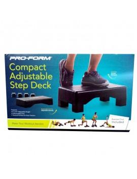 Step Deck Compacta y...