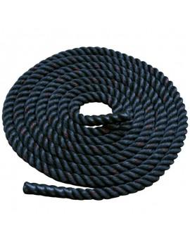Cuerda de Combate  1.5 Pulg. 30 Pies Body Solid