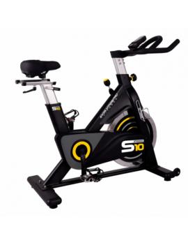 Bicicleta De Spinning Evo S10