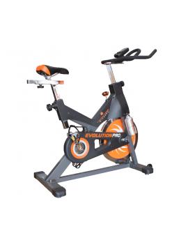 Bicicleta De Spinning Evo S1