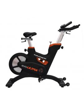 Bicicleta De Spinning Evo Ultra 2