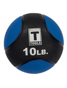 Balon Medicinal Azul 10lb...