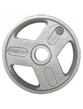 Disco Olimpico 5lb Weider
