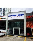 Fitness Shop Panama - Calle 50