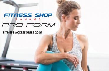 Fitness Shop Panamá todo en Accesorios