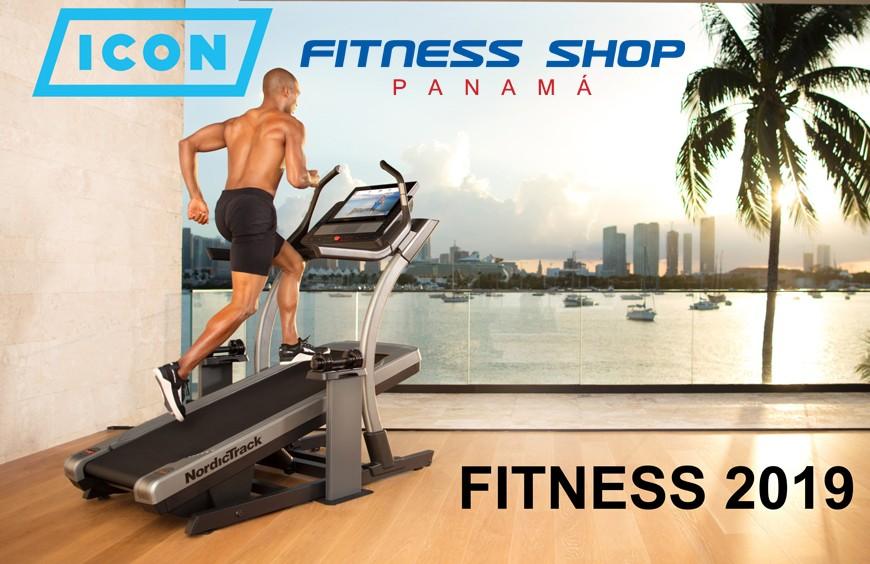 Fitness Shop Panamá sus Marcas